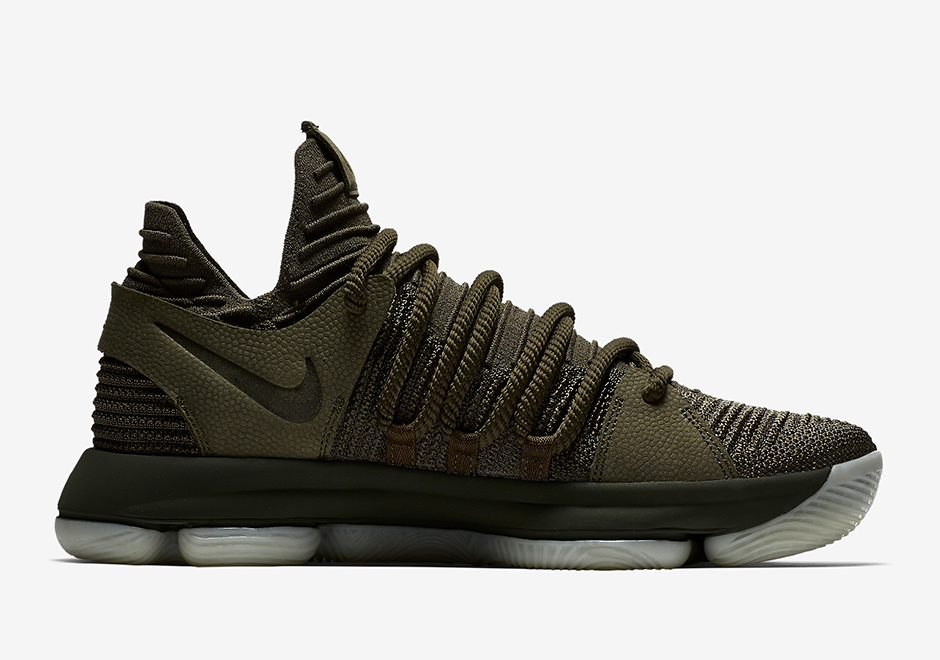 3dc3b32154a1 NikeLab KD 10 NL EP Release Date  June 15th