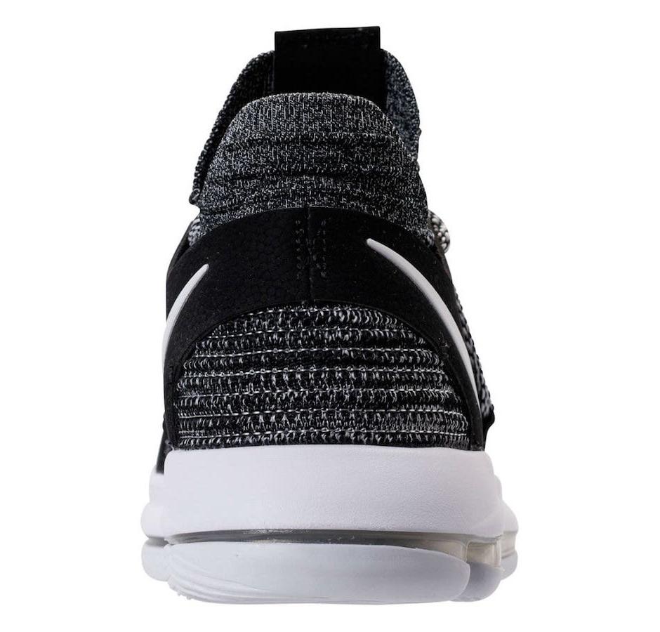 517579e9df5d Nike KD 10 Oreo Release Date 897815-001