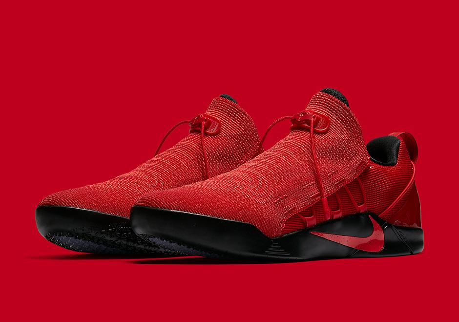 6312f0cf18d Nike Kobe AD NXT DeMar DeRozan Release Date