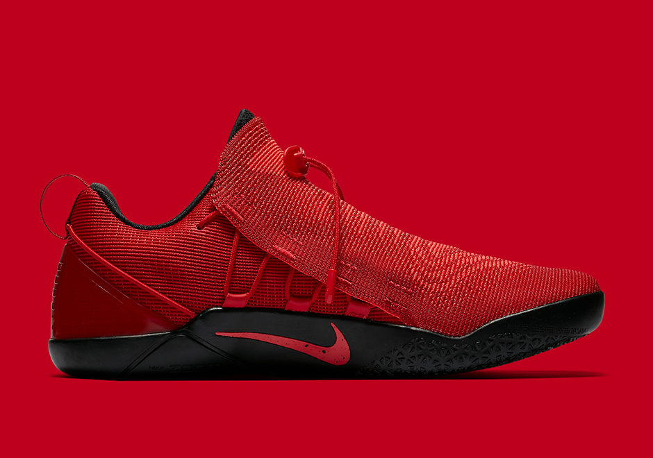 san francisco 41b0d 1f61f ... Nike Kobe AD NXT Release Date July 15th, 2017 200. Color University  RedBright CrimsonBlack ...