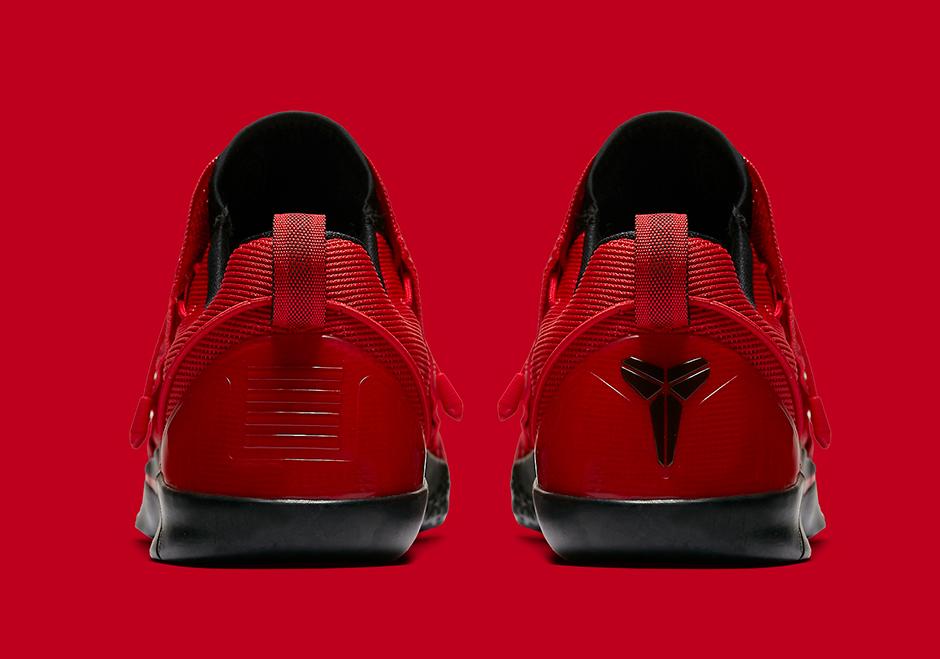 ae44f42932a1 Nike Kobe AD NXT DeMar DeRozan Release Date