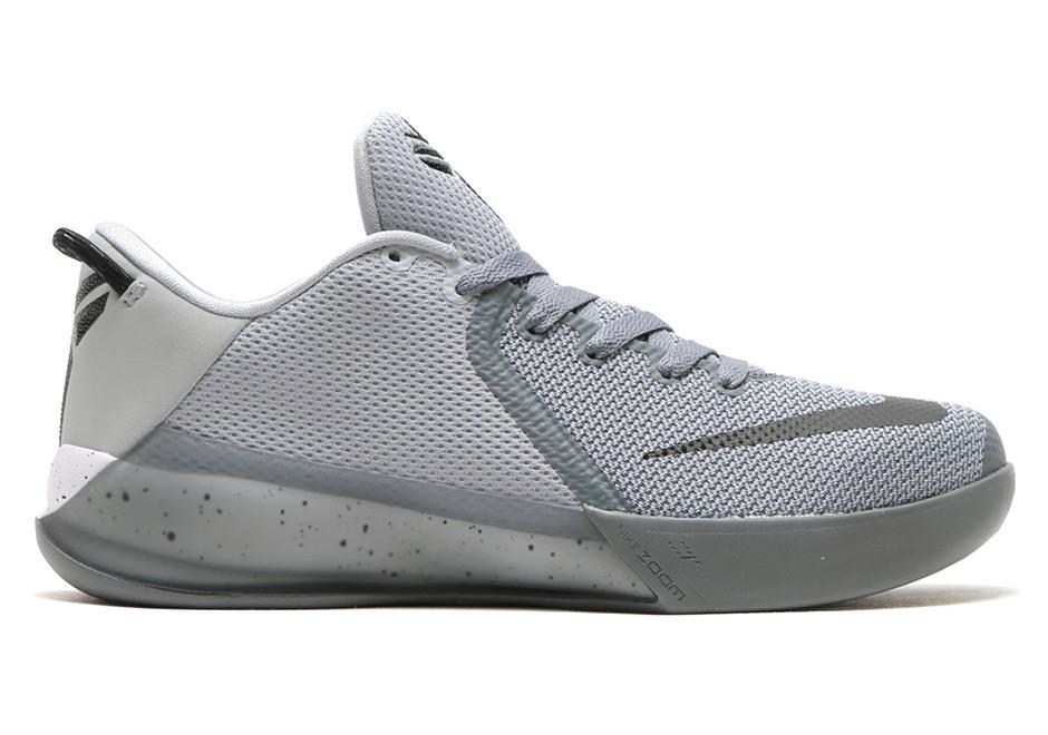 on sale 875cf 5e1c7 Nike Zoom Kobe Venomenon 6. Global Release Date  Summer 2017. Color  Cool  Grey Black-Wolf Grey
