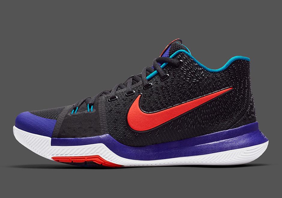 newest 76413 ec8e3 Nike Kyrie 3. Release Date September 1st, ...