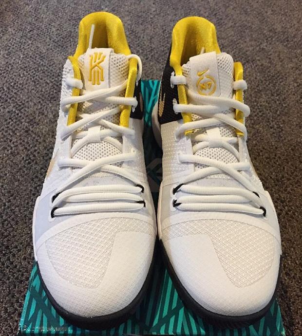 Nike Kyrie 3 N7 Release Date 899355-177