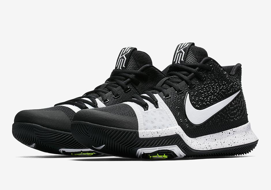 kyrie 3 shoe deal