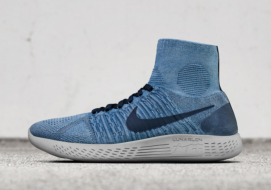 d365ae73afd8c Nike LunarEpic Indigo Hand Dyed Release Info