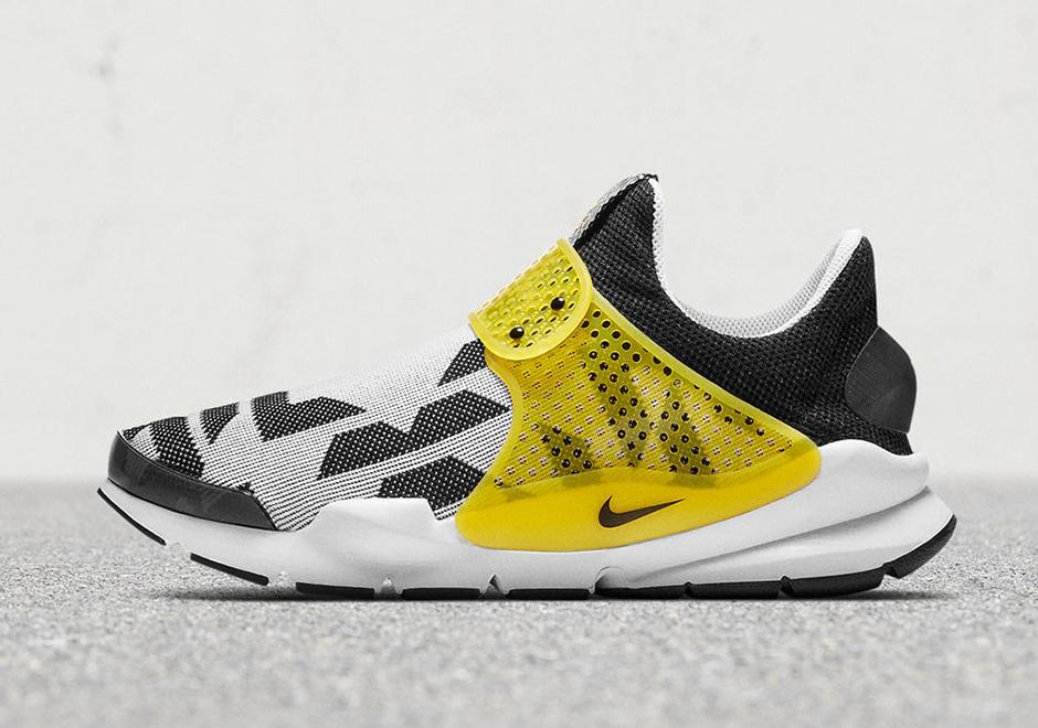 "sports shoes 6d1ee b890f Nike Sock Dart ""N7"" Release Date  June 21st, 2017"