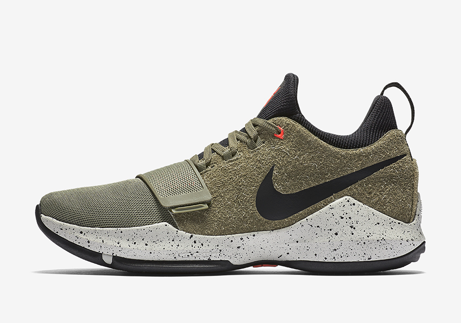 """Nike PG 1 """"Elements"""" Release Date  June 16th c5dbc5dfc"""