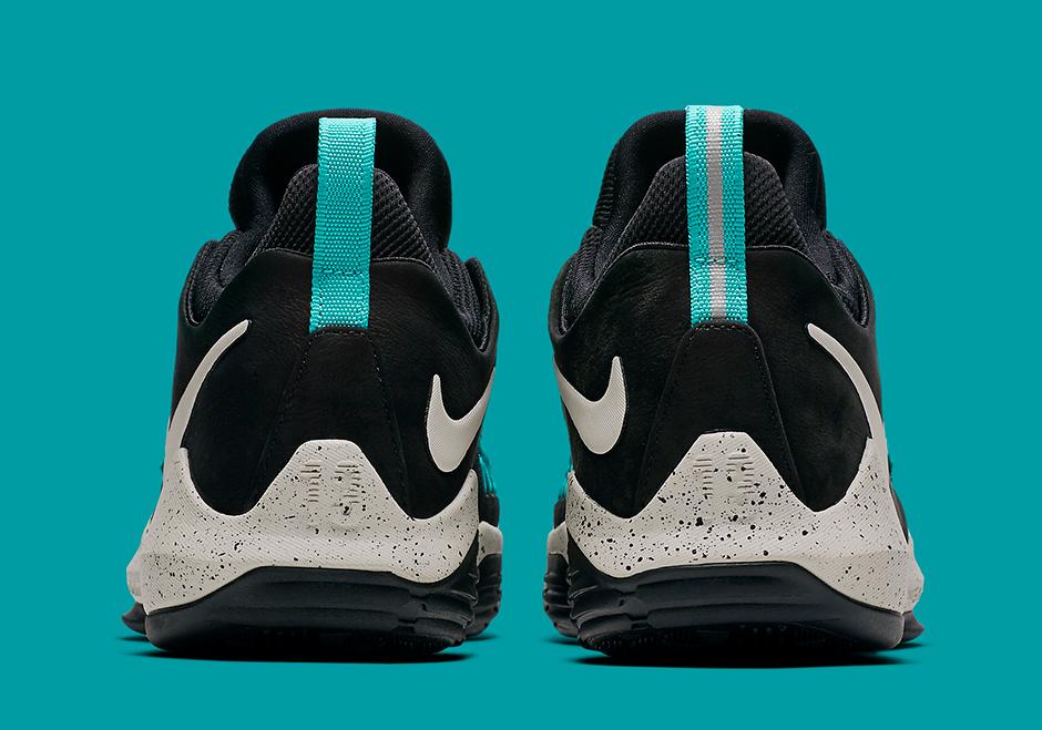 Nike PG 1 Light Aqua Release Date 878628-002  0e6b40765