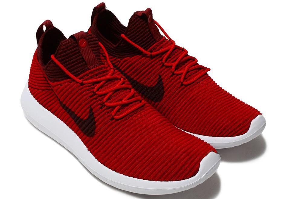 Nike Roshe Run Flyknit V2 r2QF4Iz