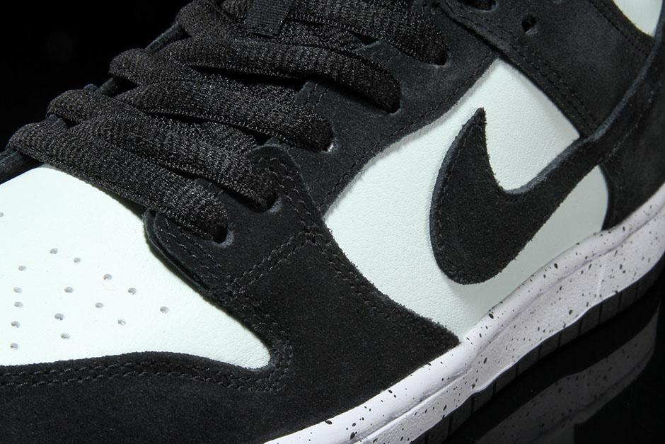 Nike Sb Dunks En Blanco Y Negro FCek9xRJ2