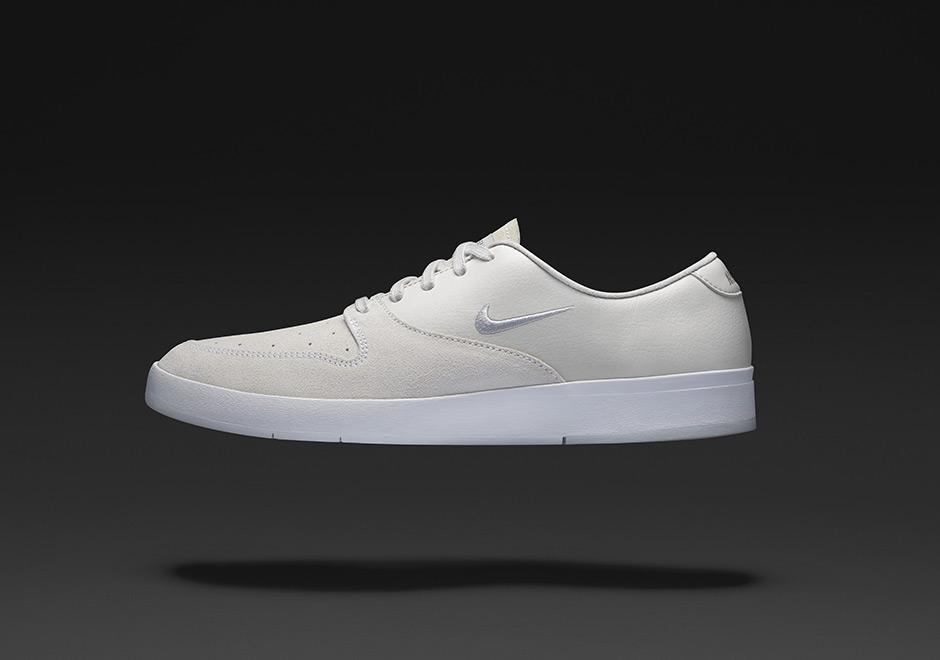 Nike SB paul Rodriguez 10 P-Rod Release