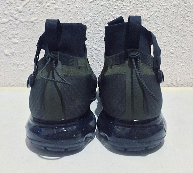Nike Vapormax Customise