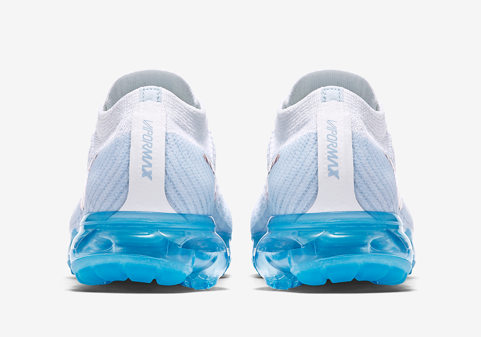 95988b545bd Nike VaporMax Summer and Fall 2017 Release Dates