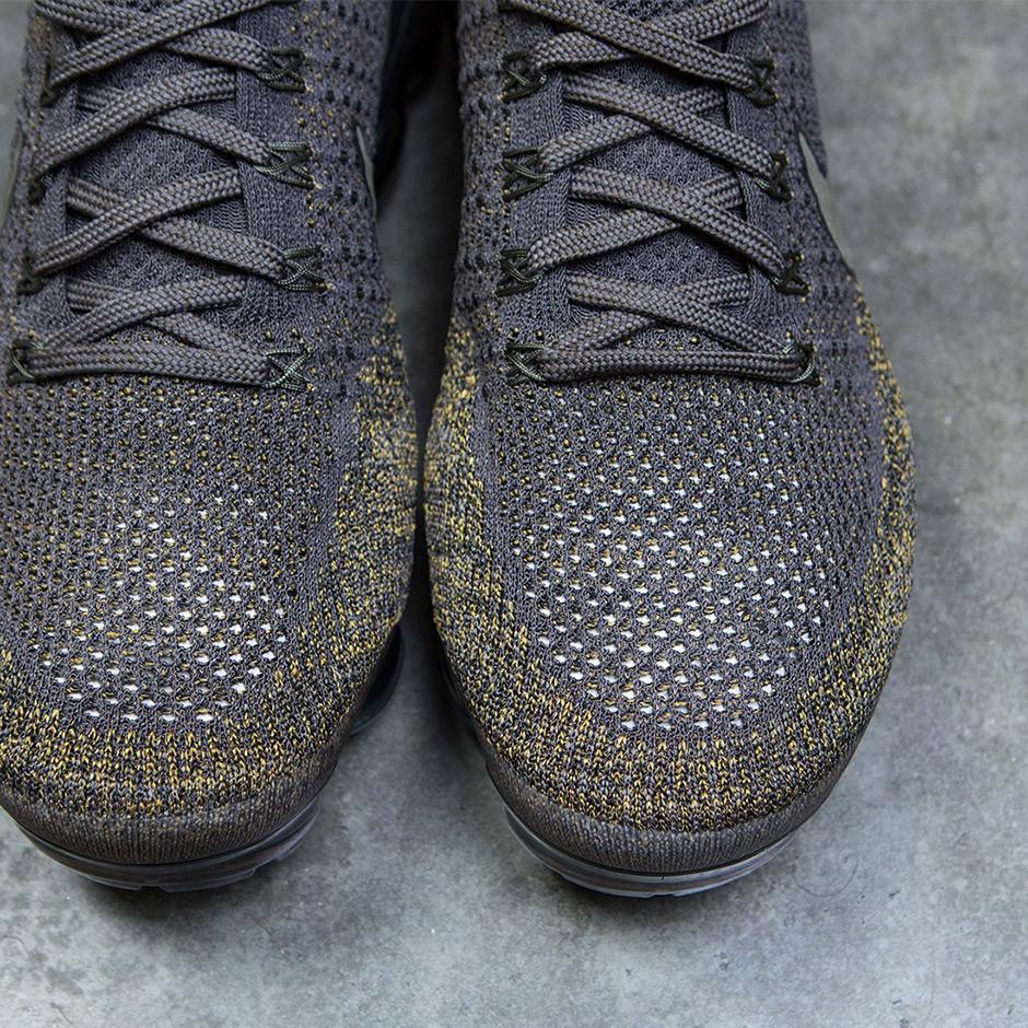 """1d9cc615a77 NikeLab VaporMax """"Desert Moss"""" Release Date  June 29th"""