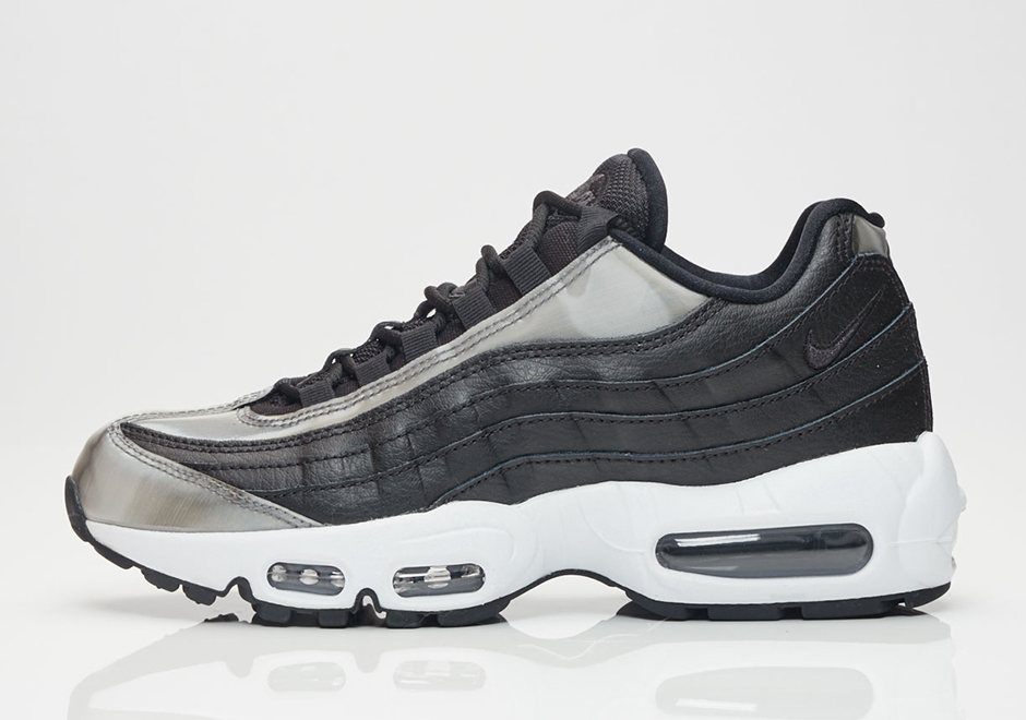 Nike WMNS Air Max 95 SE Release Date  June 20th c7b880594