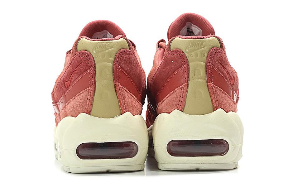 Nike Air Max Para Mujer 97 Secoya Wz39dogcY