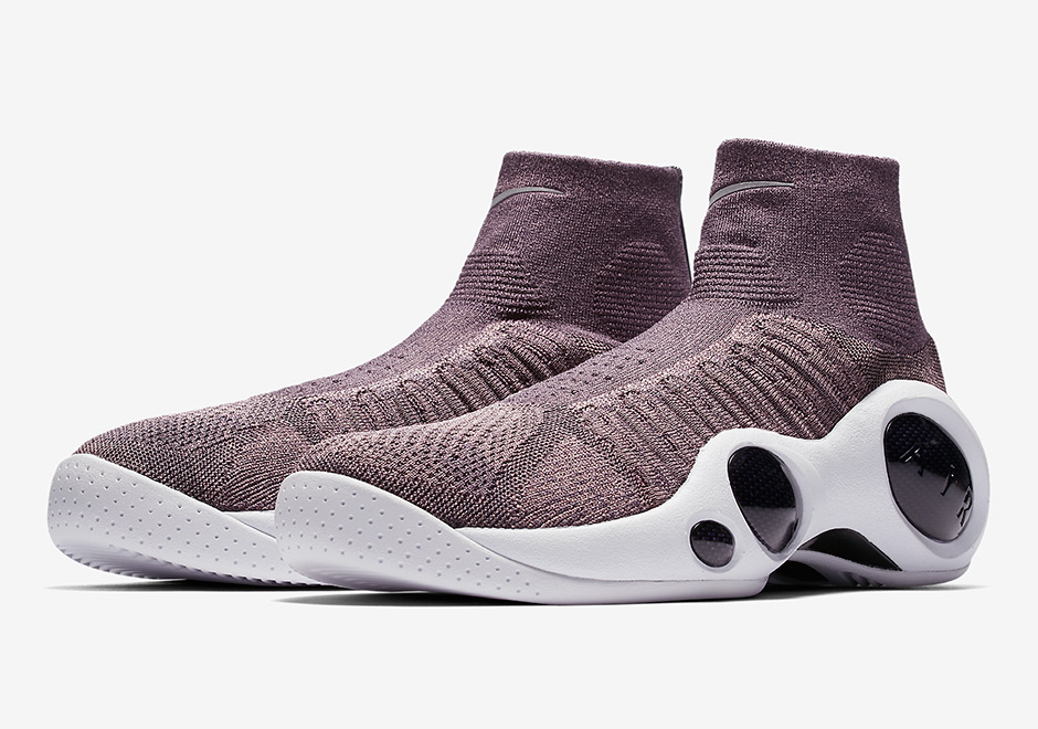 Updated on August 15th 2017 The Nike Zoom Flight Bonafide Plum releases  on August 18th 2017 for 150