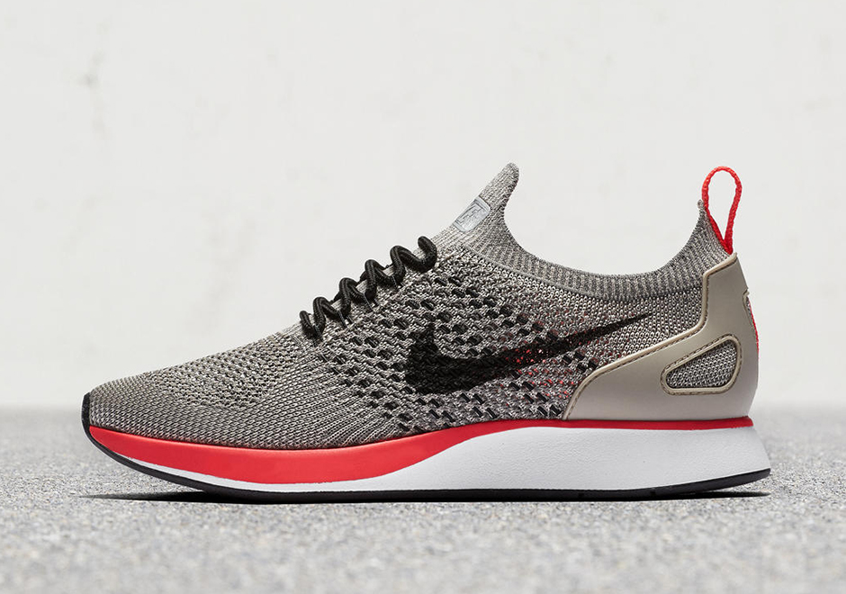 Seeing so many pairs of the Nike Flyknit Racer on sale shelves was a bit  surprising given the silhouette s popularity over the past five years 749f90ba7211