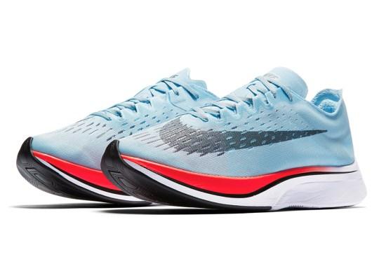 Nike Postpones Release Of BREAKING2 Sneakers To July