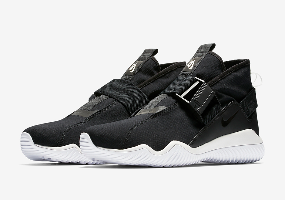 The Next Nike 07 KMTR Might Not Be An ACG Shoe