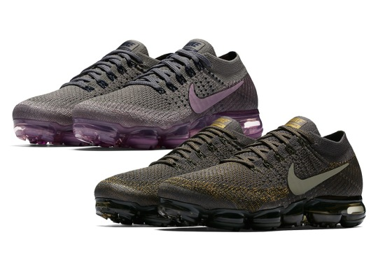 NikeLab To Release More VaporMax Colorways On June 29th