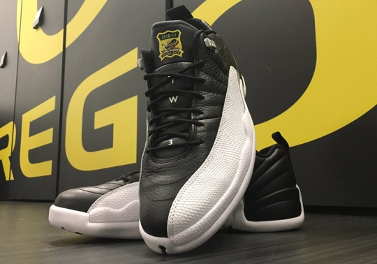 New Oregon Jordan Retro PEs Revealed