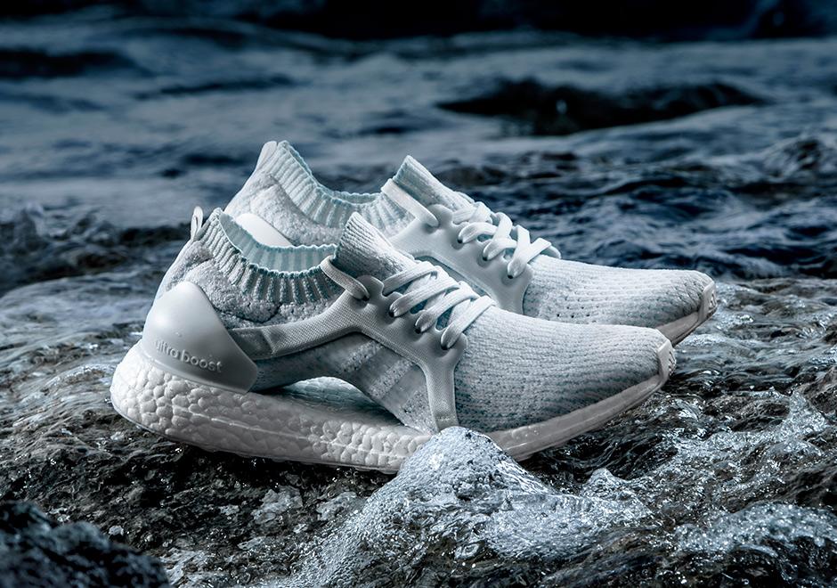 Adidas Degli Uomini Ultra Boost Shoes Uncaged X Colloquio Corsa GWszMXq4lb