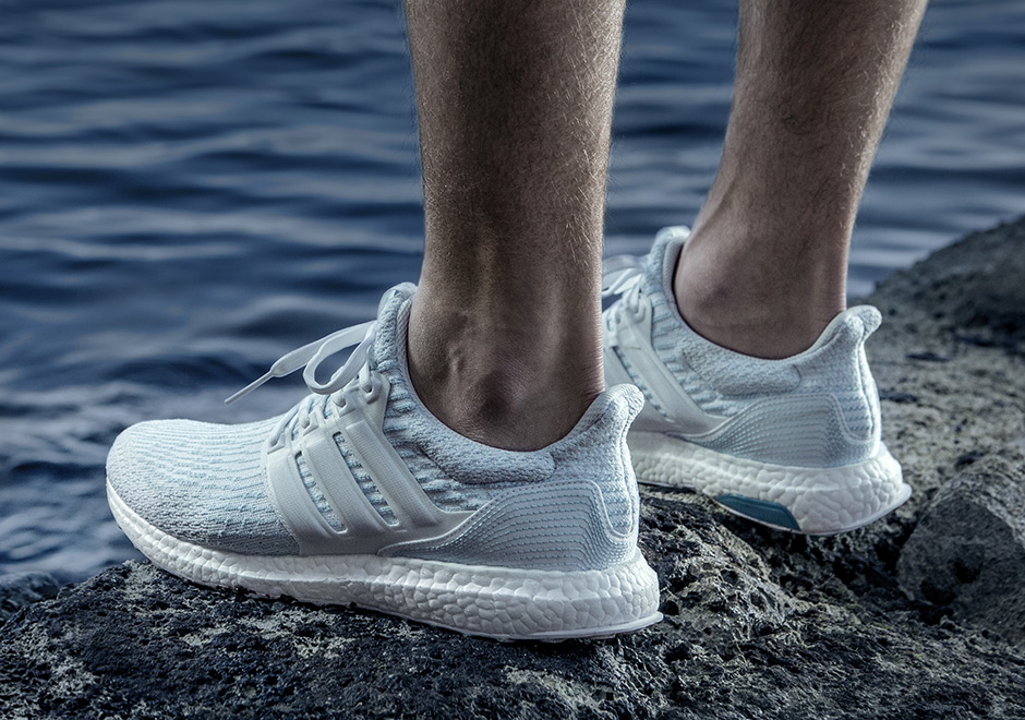 Parley x adidas Ultra Boost Collection Release Date: June 8th, 2017. Style  Code: CP9685 (Ultra Boost 3.0 Men's) Style Code: CP9841 (Ultra Boost 3.0  Women's)