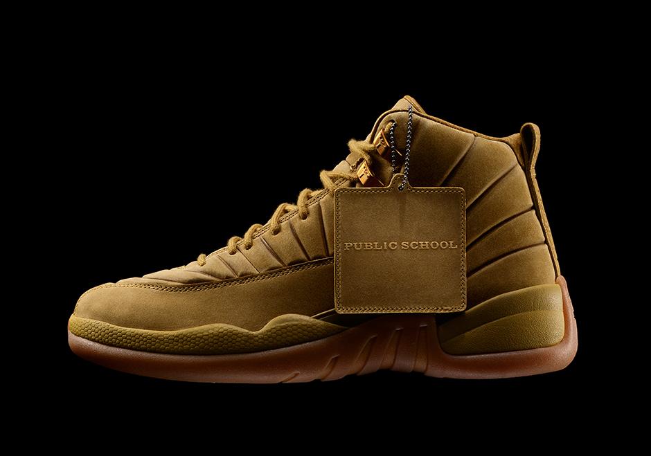 Air Jordan 12 Collection Release Date
