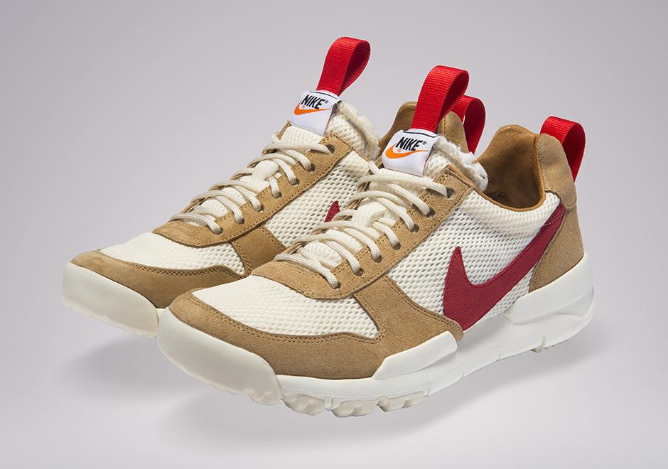 Tom Sachs Nike Mars Yard 2.0 Release Info AA2261-100  24978bce888d