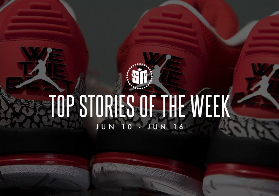 2e9a88a994e766 Top Stories Of The Week  June 10-16 - SneakerNews.com