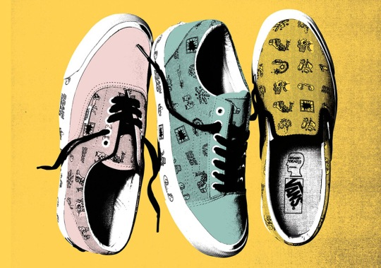 The Brain Dead x Vans Vault Capsule Collection Drops This Saturday
