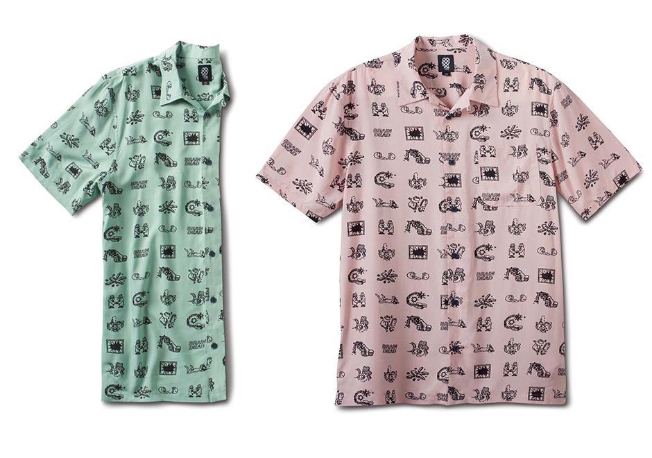 vans baby shirt