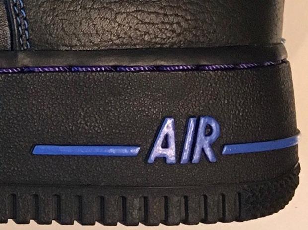 premium selection dfe09 b683b A$AP Bari Teases New VLONE x Nike Air Force 1 Collaboration For Paris Men's Fashion  Week