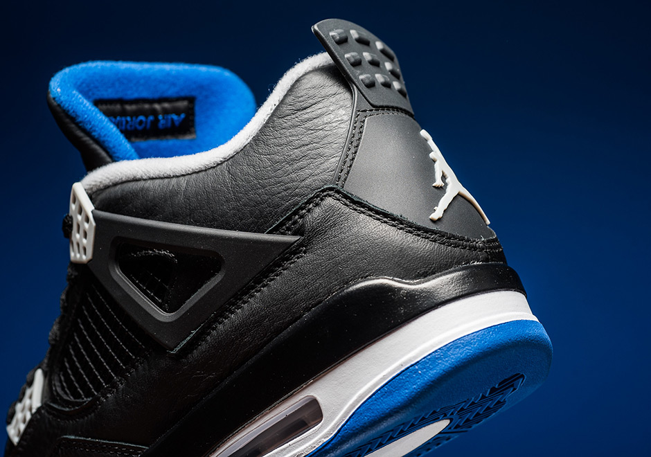 8bddf7312c26 Where to Buy Air Jordan 4 Alternate Motorsports