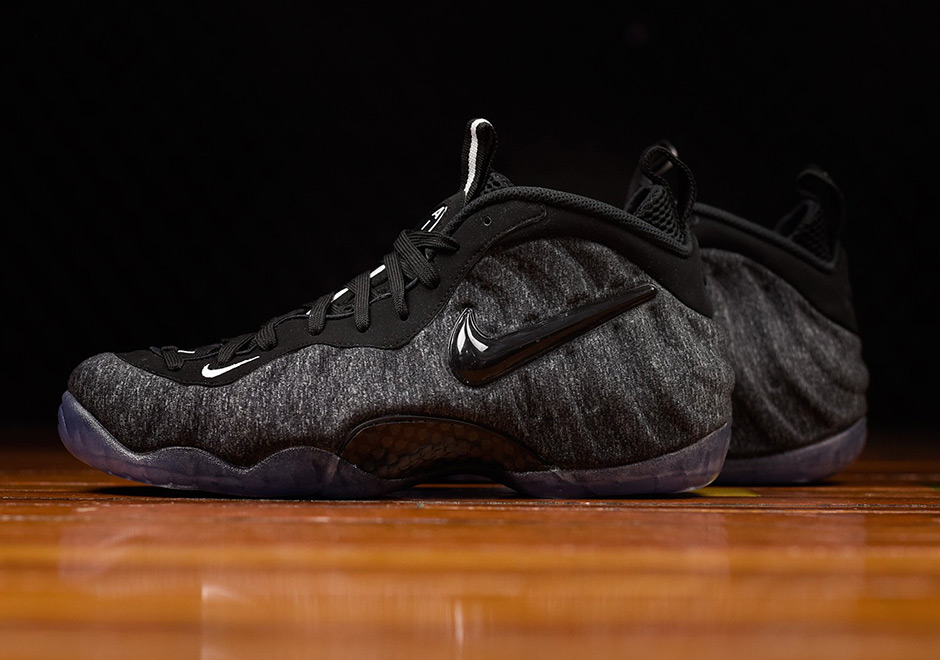 best cheap ab8a0 594a6 Where to Buy Nike Air Foamposite Pro Fleece   SneakerNews.com