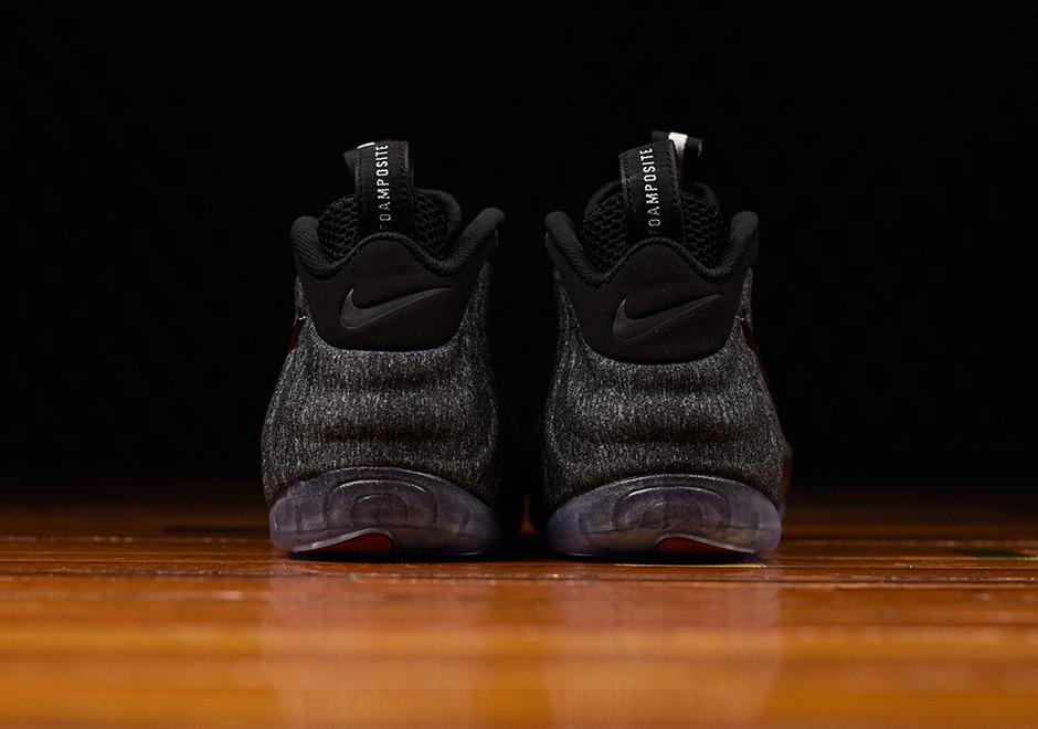 Nike Air Foamposite Pro Premium LEGreen Forest Black