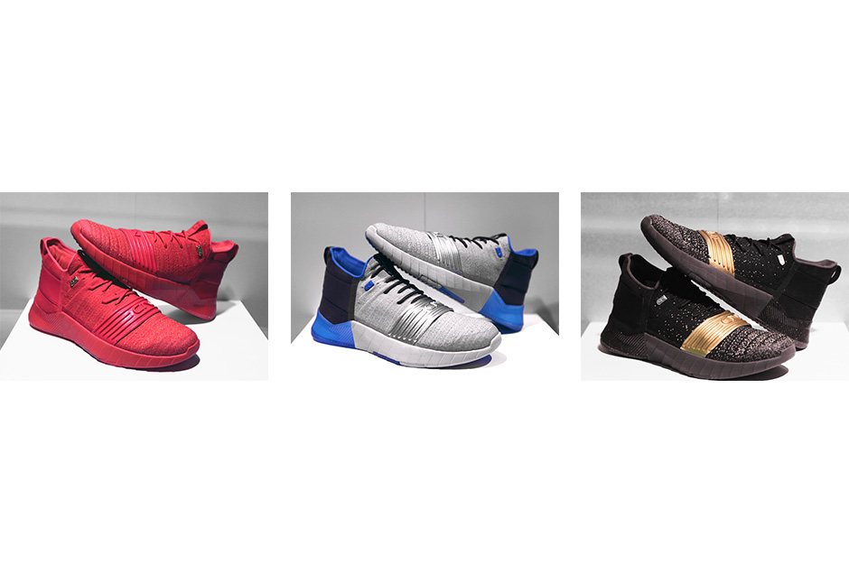 """9a198b57af65 The Under Armour C1N """"Hometown"""" launches today, July 20th for $120 USD and  will be followed by six more colorways throughout the year."""
