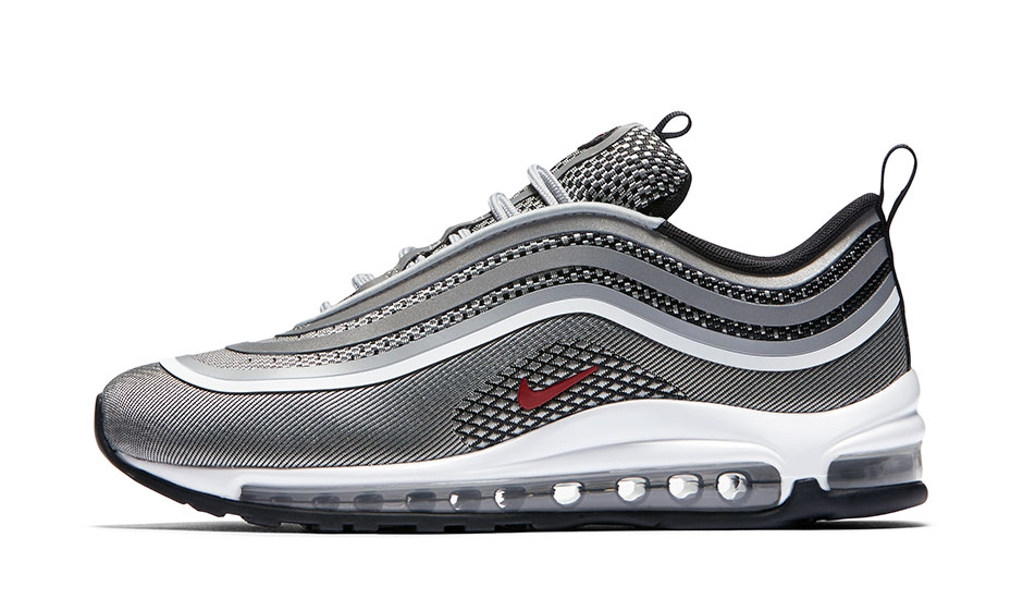 Nike Air Max 97 Ul '17. Nike SNKRS North America Release Date: August 5th,  2017. Global Release Date: August 17th, 2017