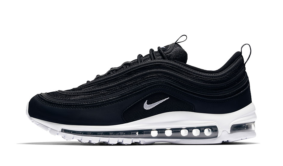 Nike Air Max 97 OG Release Date: August 1st, 2017