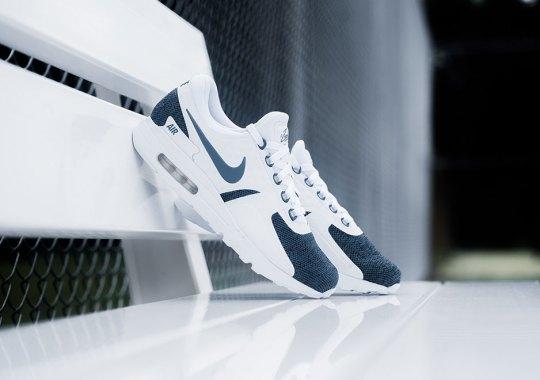 The Nike Air Max Zero SE Makes A Big Return For Summer