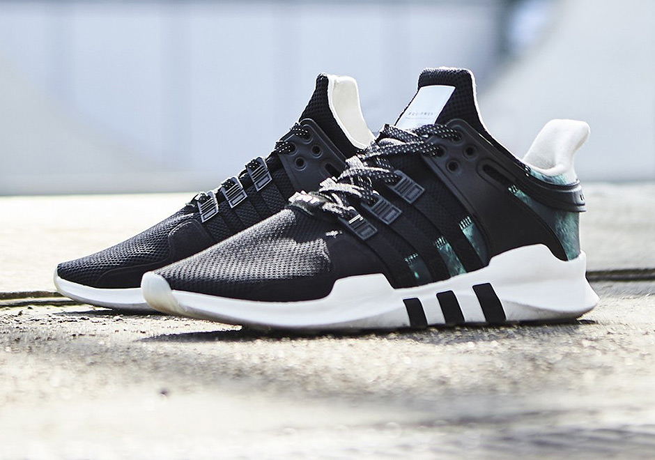 eqt support cushion adv
