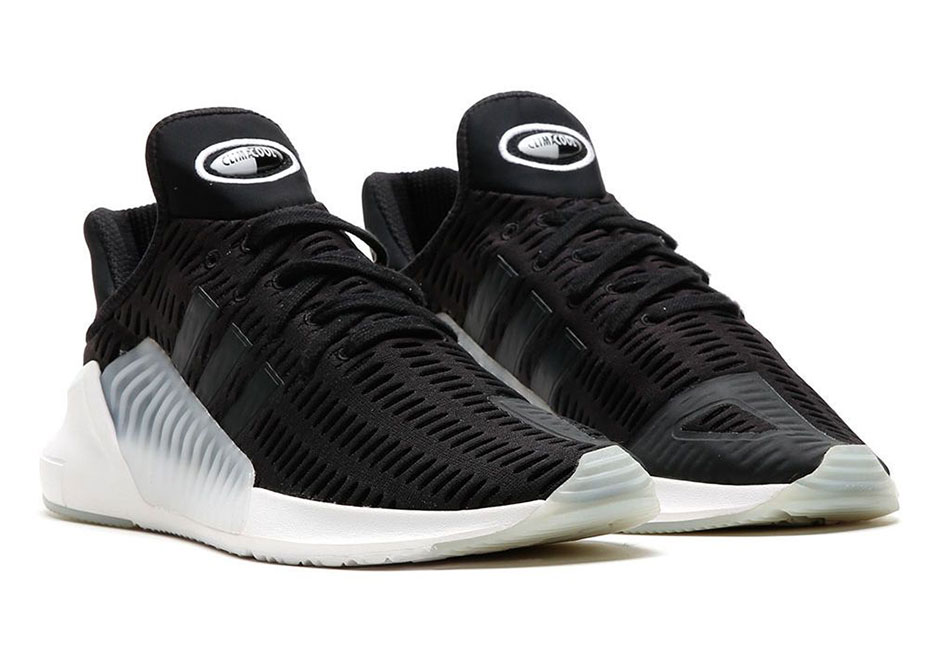 adidas black climacool shoes