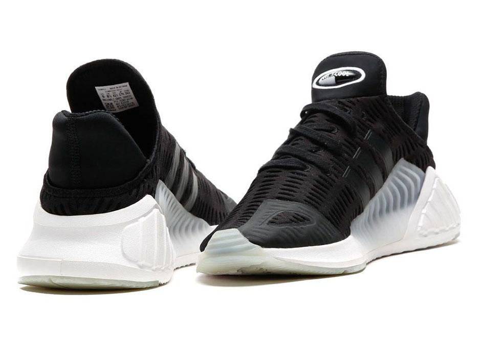 adidas black climacool