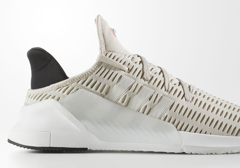 huge selection of e242f 44cc1 adidas ClimaCool 0217 Releasing In Chalk White