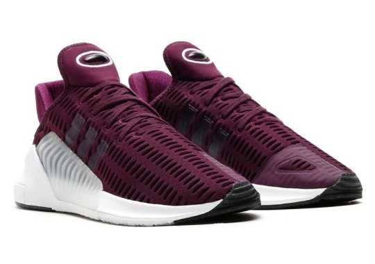 "The adidas ClimaCool 02 17 Is Releasing In Womens-Exclusive ""Berry"" da7f56f26"