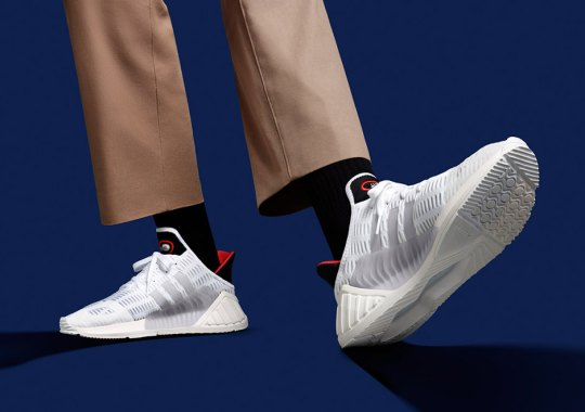 adidas Originals Unveils The ClimaCOOL 15th Anniversary Pack