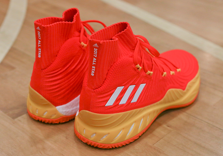 adidas 2017 all star shoes