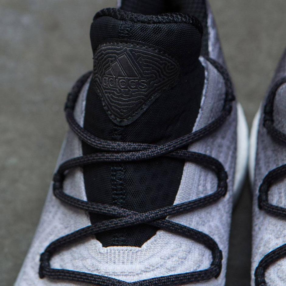 Adidas Loco Explosivo De Baja Primeknit 2017 QMqfoIanAF